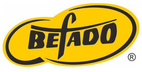 Výsledek obrázku pro befado logo